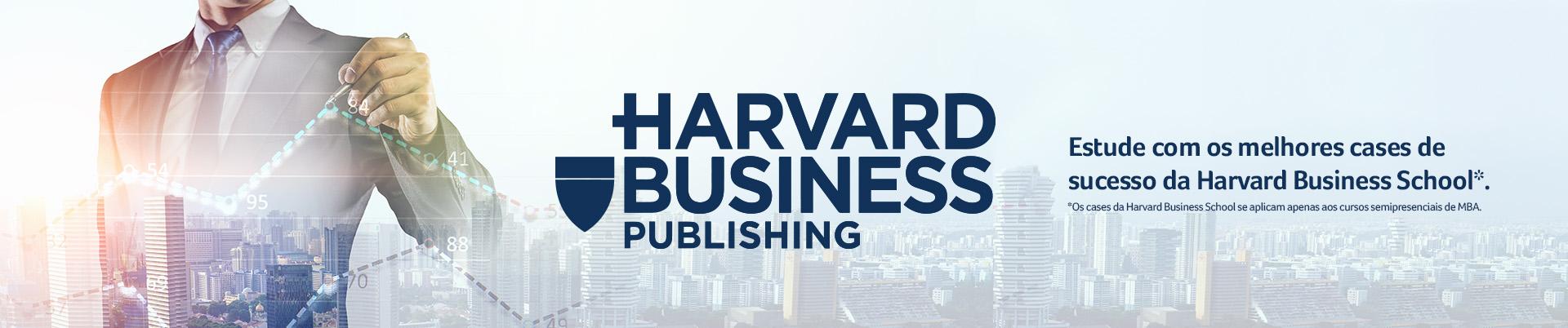 Banner Harvard