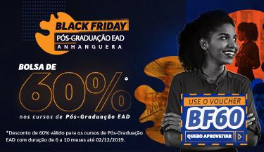Black Friday 2ª Fase