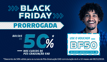 Black Friday 2ª Fase
