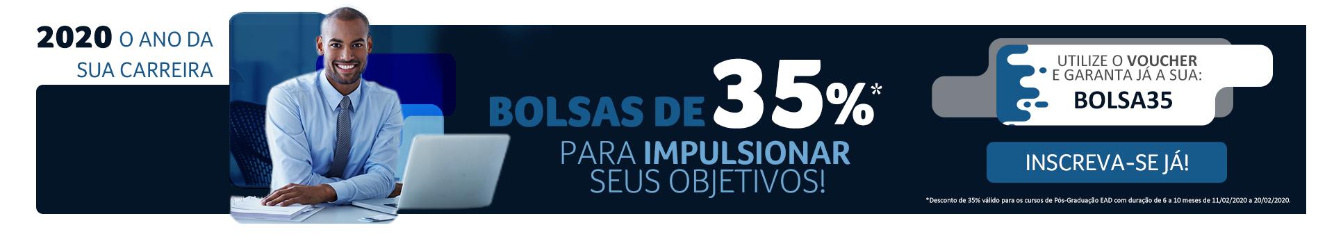 Bolsa 35