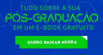 Uniderp Pós-Graduação: Tudo sobre sua Pós- Graduação em um e-book gratuito. Conheça a fundo a Pós de seu interesse.