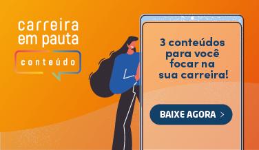 Pós Anhanguera: Carreira em Pauta, confira os eventos e assista!